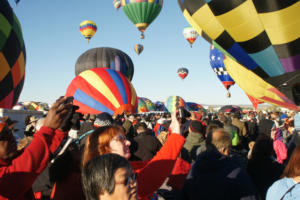 Balloon Fiesta 3157