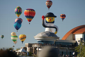 Balloon Fiesta 3201