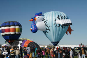 Balloon Fiesta 3222