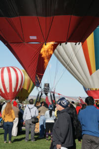 Balloon Fiesta 3225