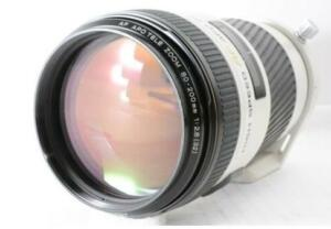 MINOLTA AF APO TELE 80-200mm F2.8G HIGH SPEED HS Sony A mount-02
